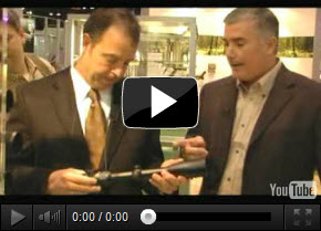Swarovski Optik 2009 Shot Show Video
