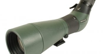 Swarovski HD Spotting Scope